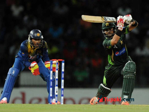 Pakistan beat Sri Lanka by 7 wickets to clinch series