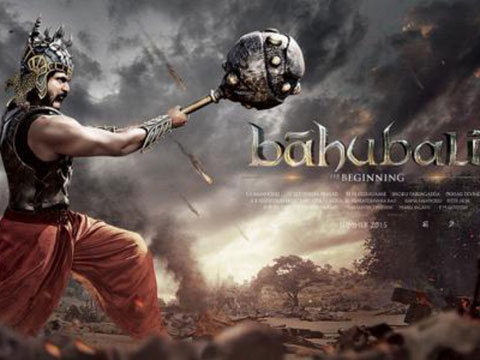Baahubali Singapore Schedules