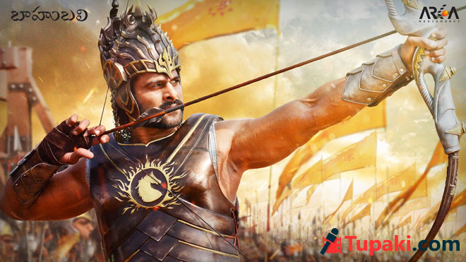 Baahubali USA Schedule - 3rd Week