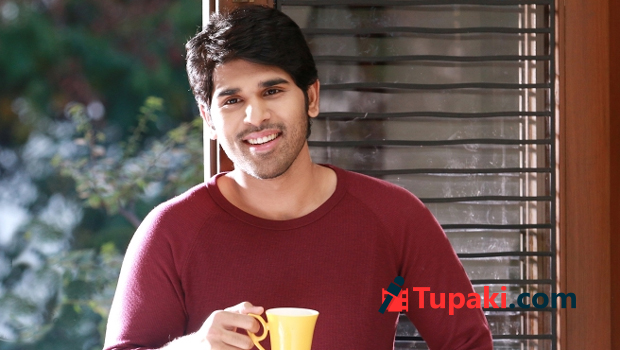 Allu sirish Health Tips