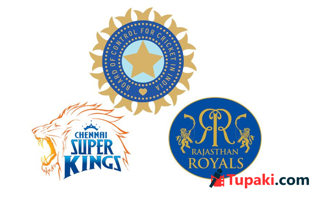 BCCI may run CSK, RR under its own banner