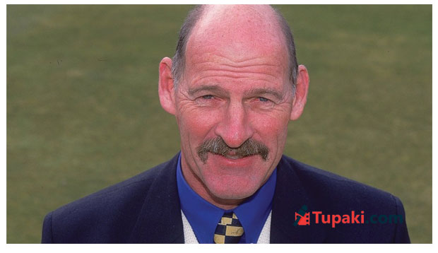 Clive Rice: Former South Africa and Notts captain dies aged 66