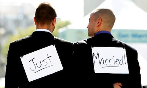 Corporate Companies refuse for Gay marriages