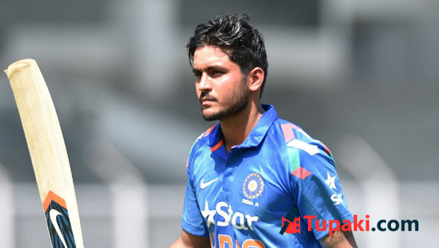 Debut likely for Manish Pandey as India eye series sweep