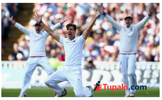 Steven Finn puts England on brink of victory