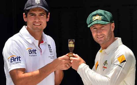 England vs Australia  The Ashes 2015