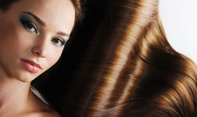 Home care tips for healthy hair