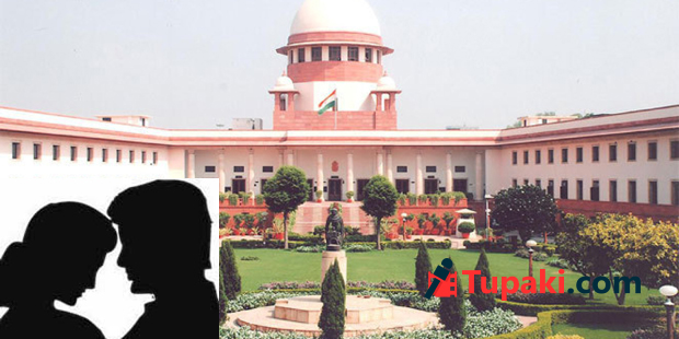 Live ins now acceptable in society, rules Supreme Court