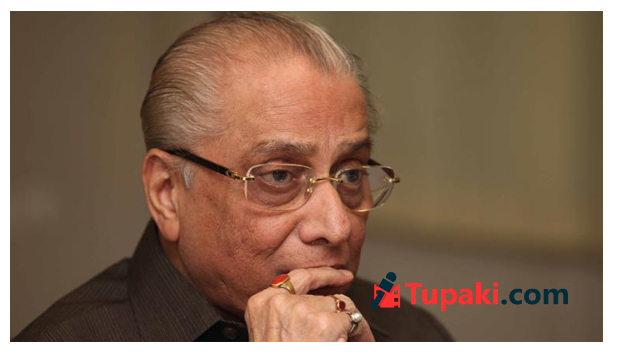 Move afoot to request ailing Jagmohan Dalmiya to step down as BCCI chief