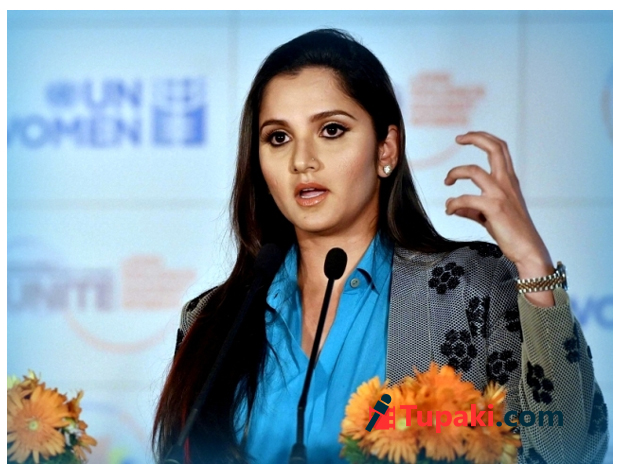 Sania Mirza may be nominated for Khel Ratna by sports ministry