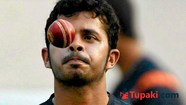 Sreesanth reaction after relief from IPL Scam