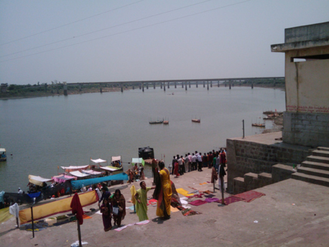 Telangana Govt On Godavari Pushkaralu