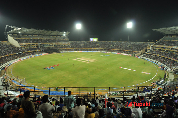 uppal stadium not in ICC t20 world cup 2016 venue list