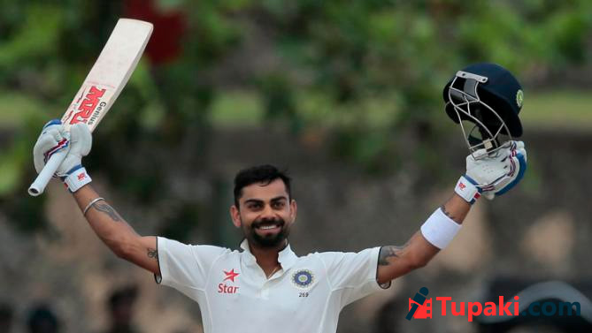 India leads Sri Lanka by 121 runs in 1st test