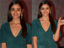 Alia Bhatt Latest Photos (PHOTOS)