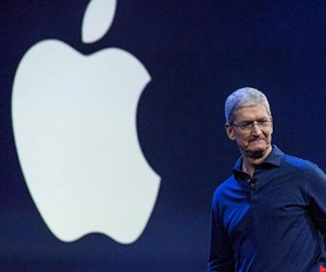 Apple Spends More On Tim Cook Security
