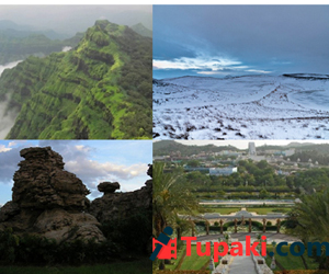 Baahubali Shooting Locations