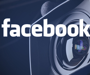 Facebook launches live streaming, but only for verified Accounts