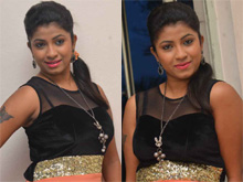 Geethanjali Latest Photos (PHOTOS)