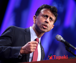 I d Toss 6 US Supreme Court Justices if I Could: Bobby Jindal