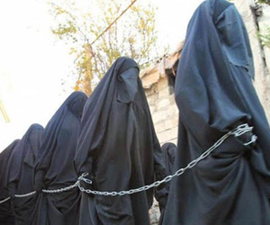 ISIS executes 19 female prisoners for refusing to practice sexual jihad
