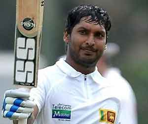 India tour of Sri Lanka: Kumar Sangakkara farewell