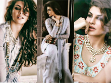 Jacqueline Fernandez Photo Shoot Photos (PHOTOS)