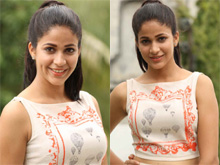 Lavanya Tripathi Latest Photos (PHOTOS)