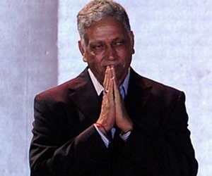 Mahendra Singh Dhoni Nemesis Mohinder Amarnath Could be India Cricket Next Chief Selector