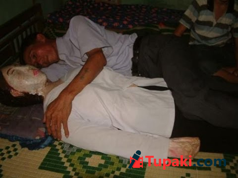 Man sleeps with dead wife for 11 years in Vietnam