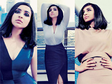 Parineeti Chopra Photo Shoot Photos (PHOTOS)