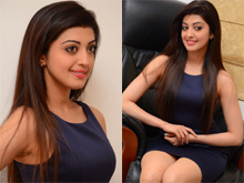 Pranitha Latest Photos (PHOTOS)