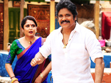 Soggade Chinni Nayana Movie Latest Photos (PHOTOS)