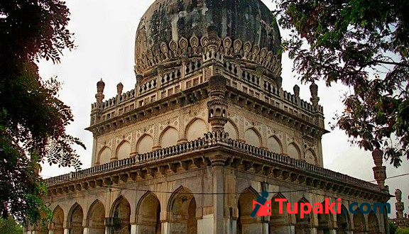 US sponsors excavation project at Qutub Shahi Tombs