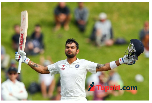 Virat Kohli excited about Sri Lanka tour