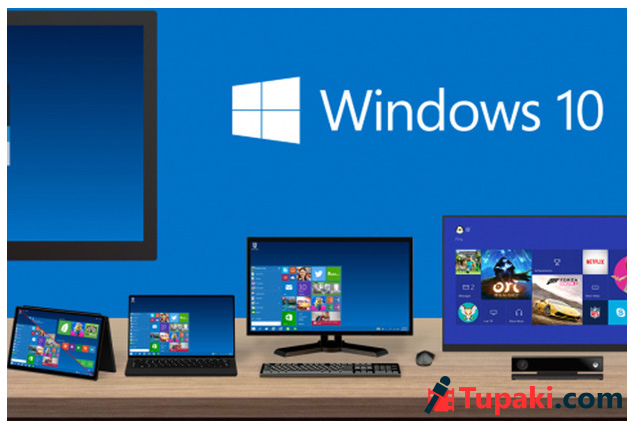 windows 10 features and specifications