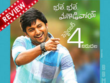 Bhale Bhale Magadivoy Movie Review (REVIEW)