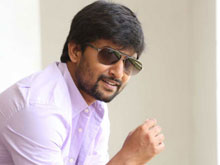 Hero Nani Latest Photos(PICS)