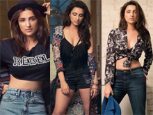 Parineeti Photo Shoot For The Juice Photos (PHOTOS)