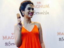 Shraddha Das At Lakme Fashion Week (PICS)