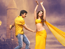 Bengal Tiger Movie New Photos (PHOTOS)