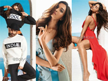 Deepika And Ranveer Photo Shoot Vogue Magazine Photos (PHOTOS)