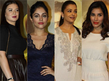 Jazbaa Special Screening Photos (PHOTOS)