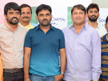 Maruthi Birthday Celebrations Photos (PHOTOS)