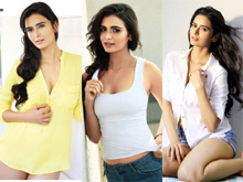Meenakshi Dixit Photo Shoot FHM Photos (PHOTOS)