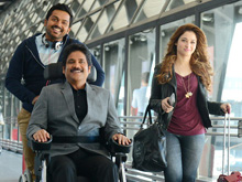 Oopiri Movie Latest Photos (PHOTOS)