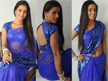 Prashanthi in Affair Movie Audio Launch (PICS)