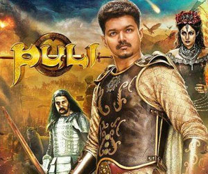 Puli Canada Theater List
