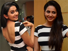 Rakul Preet Singh Latest Photos (PHOTOS)