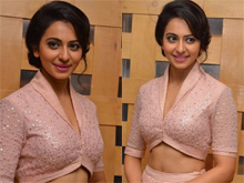 Rakul Preet Singh New Photos (PHOTOS)